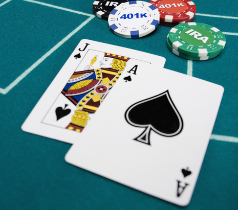 Learn Blackjack Basics By Reading Our Awesome Blackjack Instructions