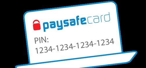 Paysafecard bonus