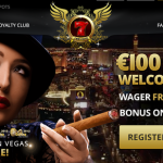 7red casino home page