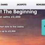 CasinoRoom website