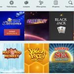 Casumo casino website