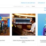 International Game Technology company