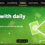 ComeOn! Casino Free Spins