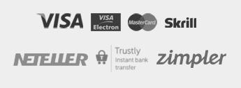 MamaMia Bingo payment methods