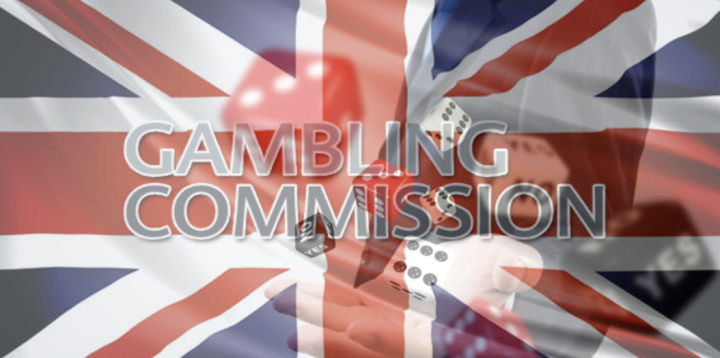 UK Gambling commision