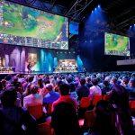 eSports betting popularity