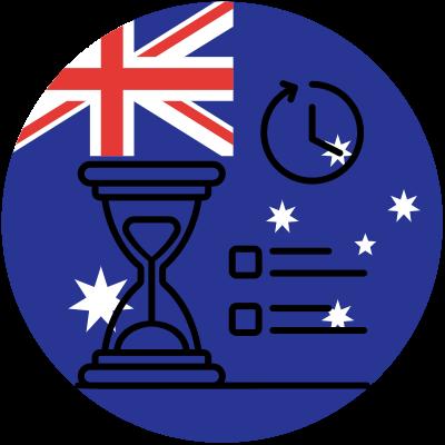 Australian gambling sector overview