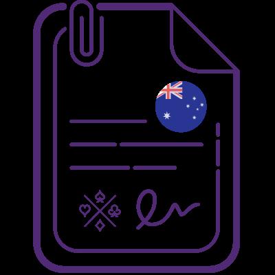 gambling regulation in Australia