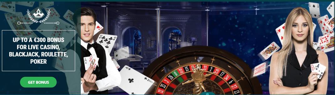 22bet casino review