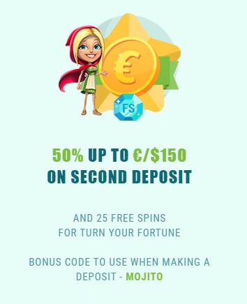 Spinia casino app