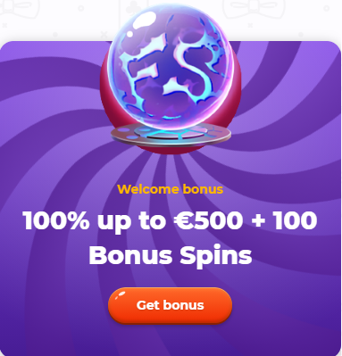 free spins on Cadabrus