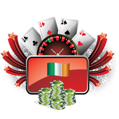 online casinos in Ireland
