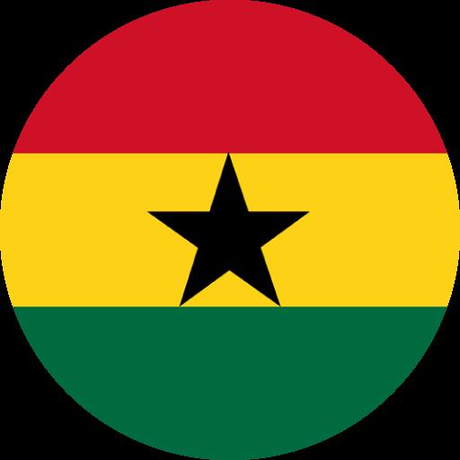 Ghana Online Casinos