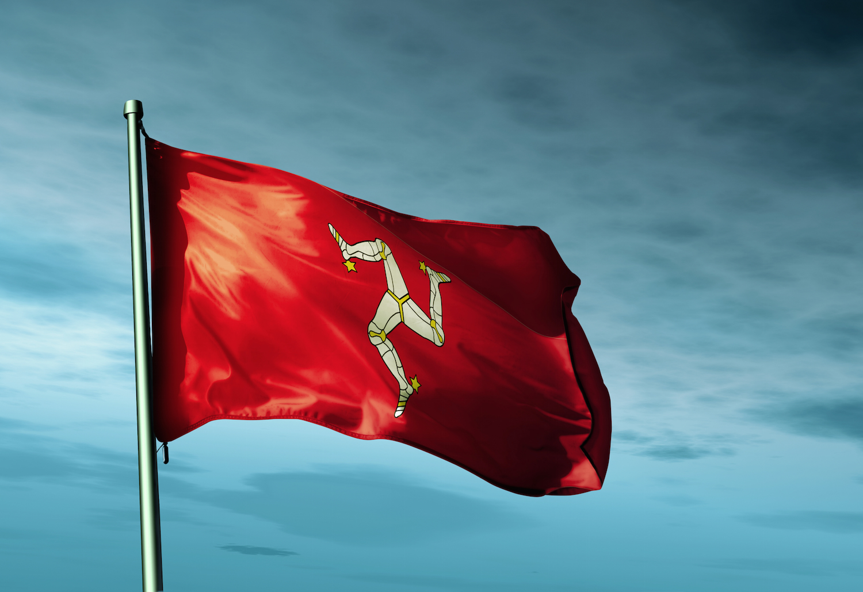 Isle of Man gambling legislation