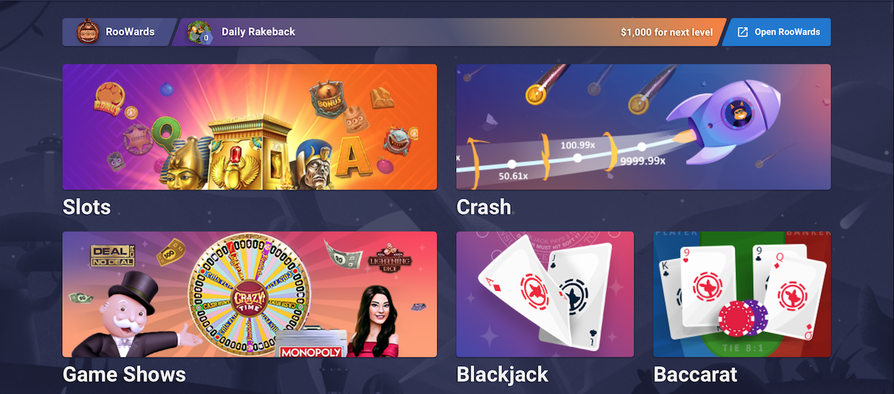Reboot Online Casino Review