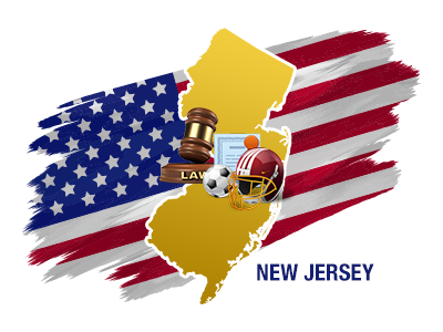 gaming laws in new jersey