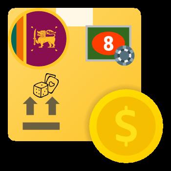 online casino slots in Sri Lanka
