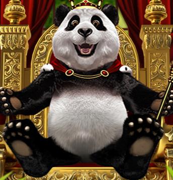 royal panda spins for free